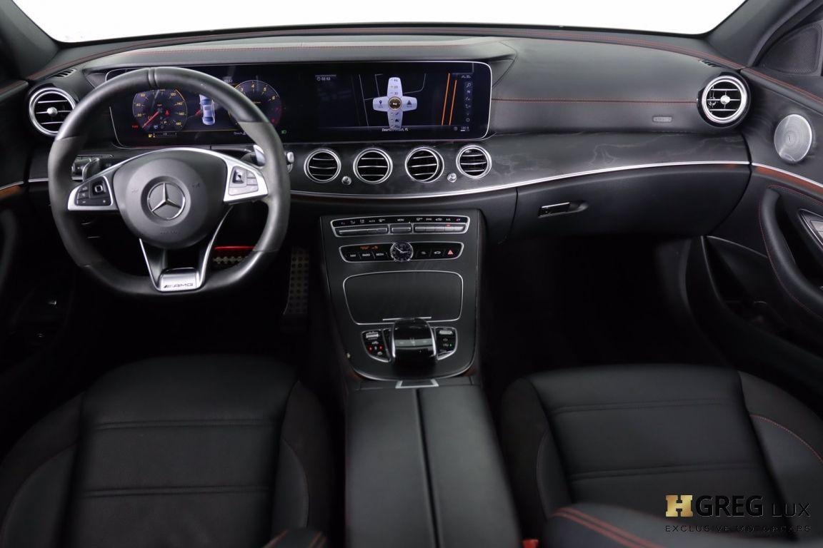 2018 Mercedes Benz E Class AMG E 43 #51