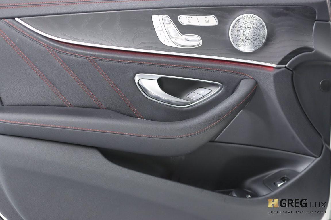 2018 Mercedes Benz E Class AMG E 43 #36