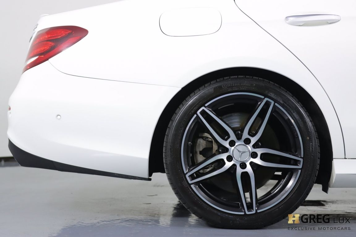 2018 Mercedes Benz E Class AMG E 43 #13