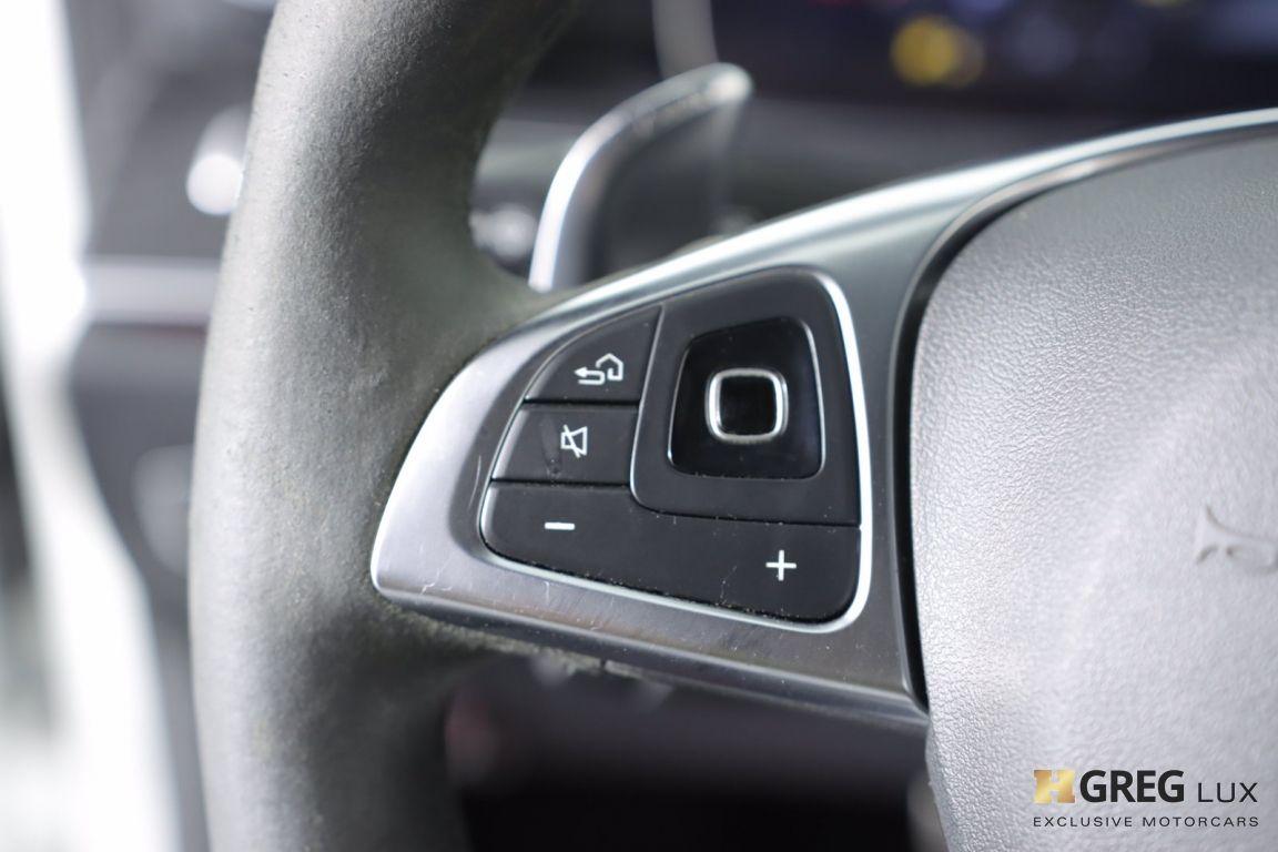 2018 Mercedes Benz E Class AMG E 43 #49