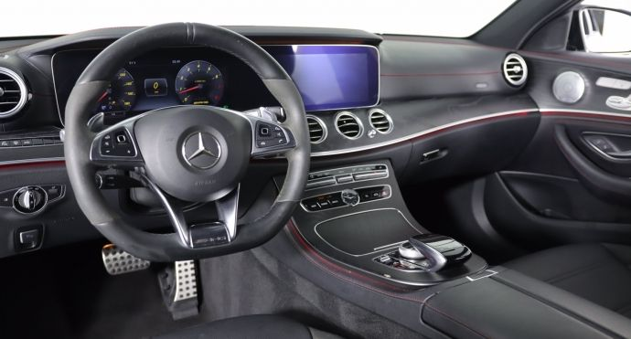 2018 Mercedes Benz E Class AMG E 43 #1