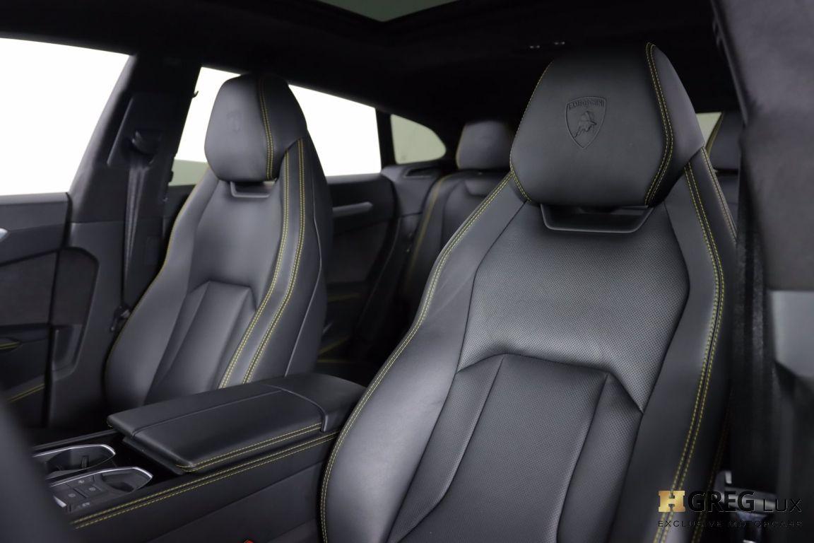 2019 Lamborghini Urus  #2