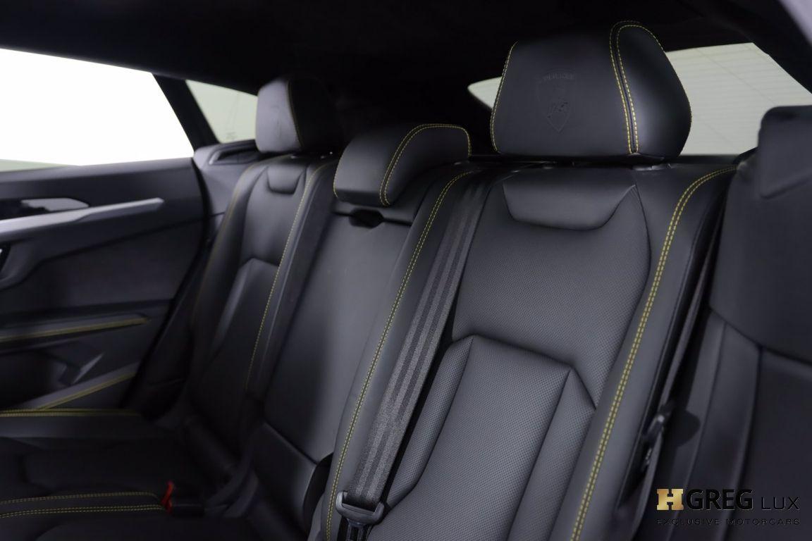 2019 Lamborghini Urus  #31