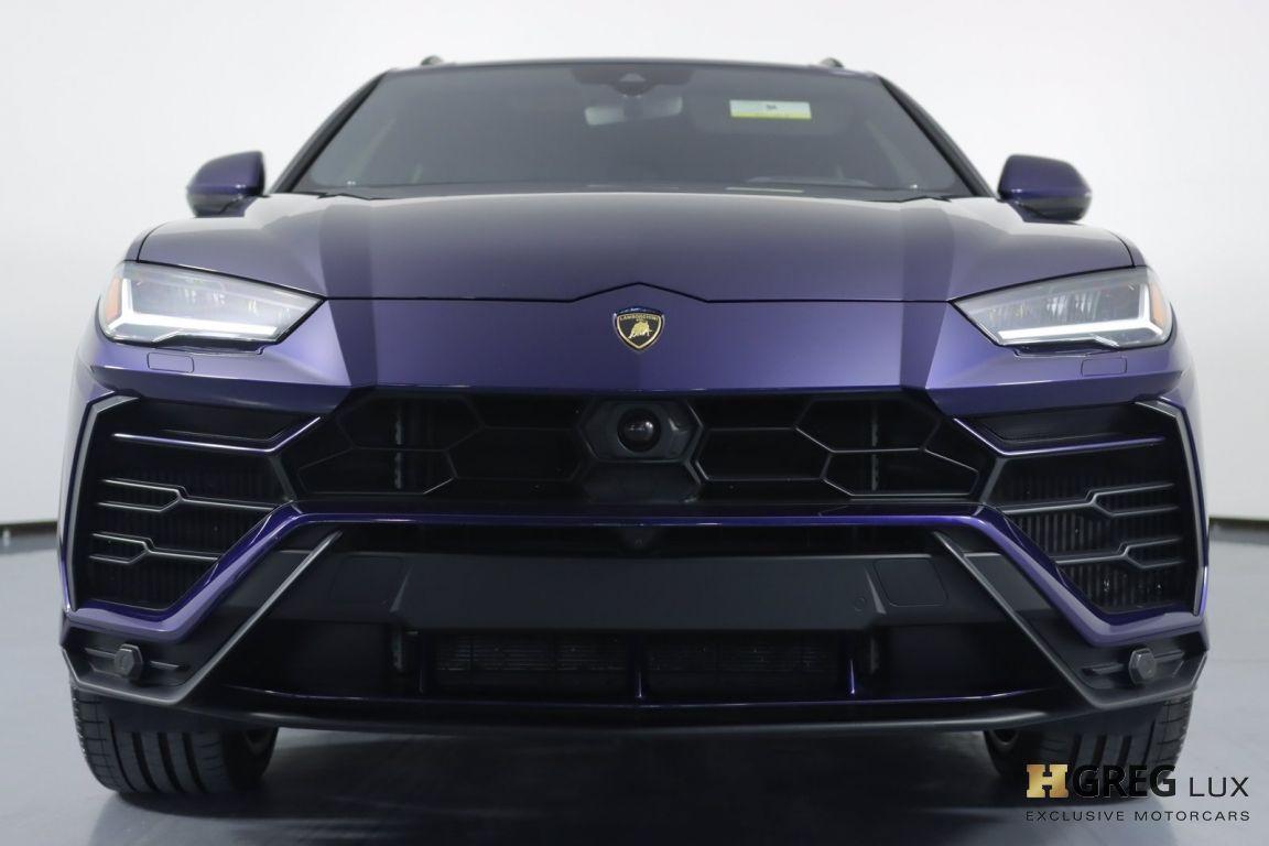 2019 Lamborghini Urus  #3