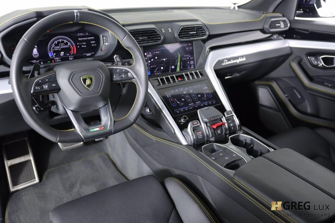 2019 Lamborghini Urus  #1