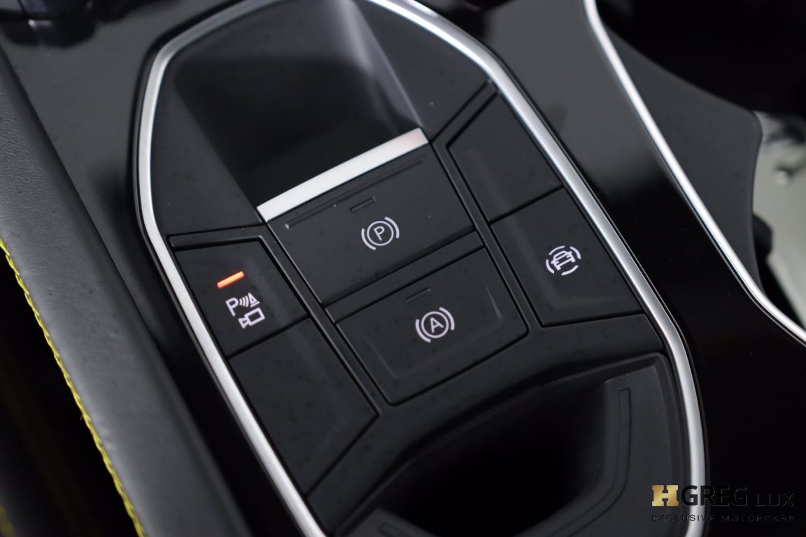 2019 Lamborghini Urus  #48