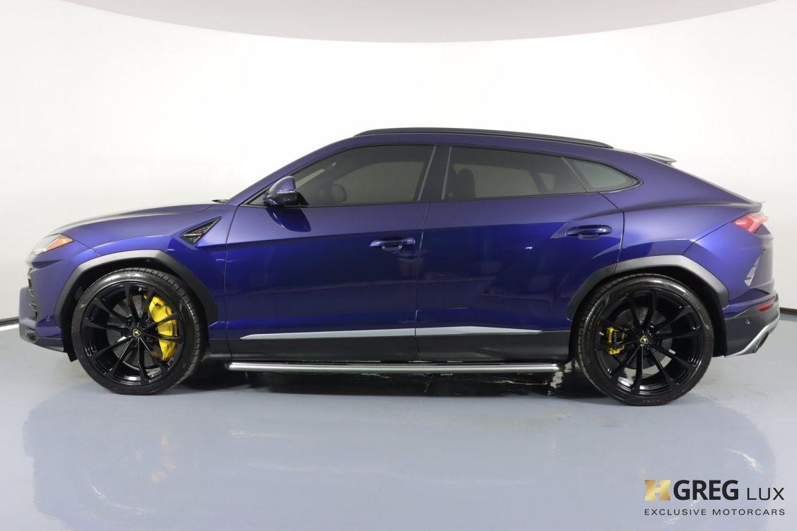2019 Lamborghini Urus  #22