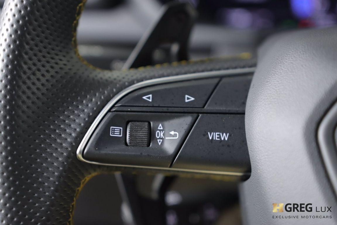 2019 Lamborghini Urus  #51