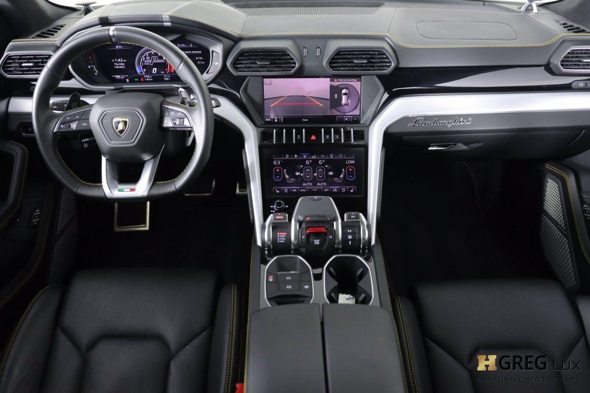 2019 Lamborghini Urus  #53