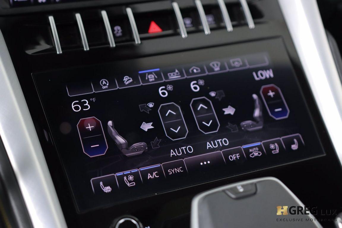 2019 Lamborghini Urus  #44