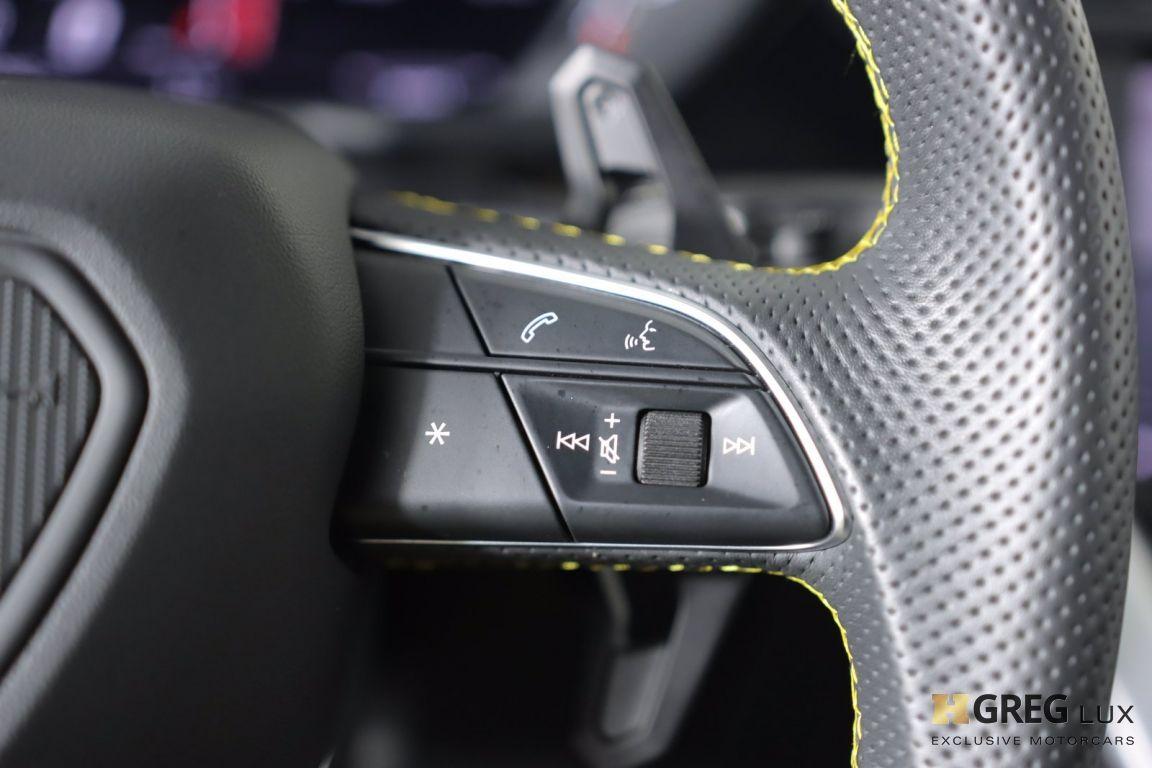 2019 Lamborghini Urus  #52