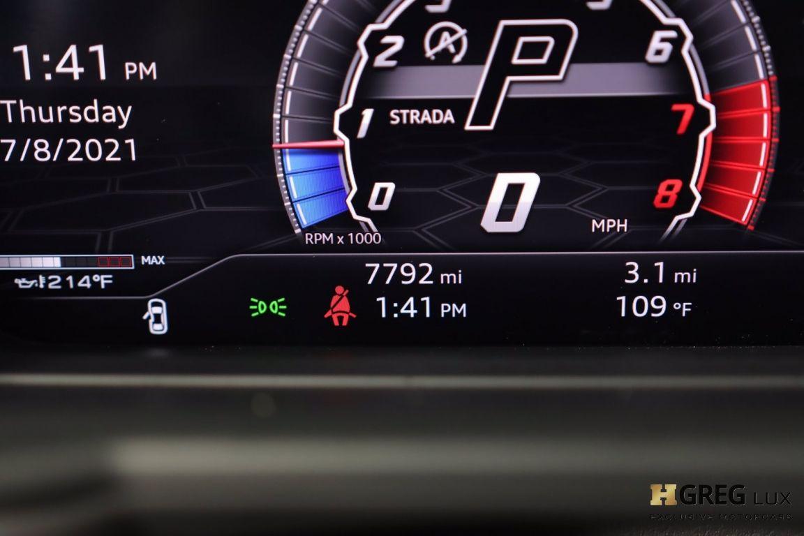 2019 Lamborghini Urus  #50