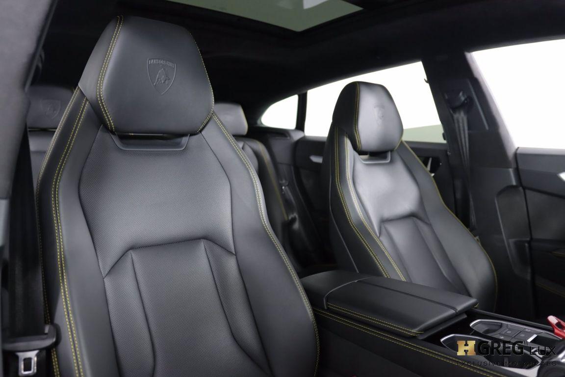 2019 Lamborghini Urus  #33
