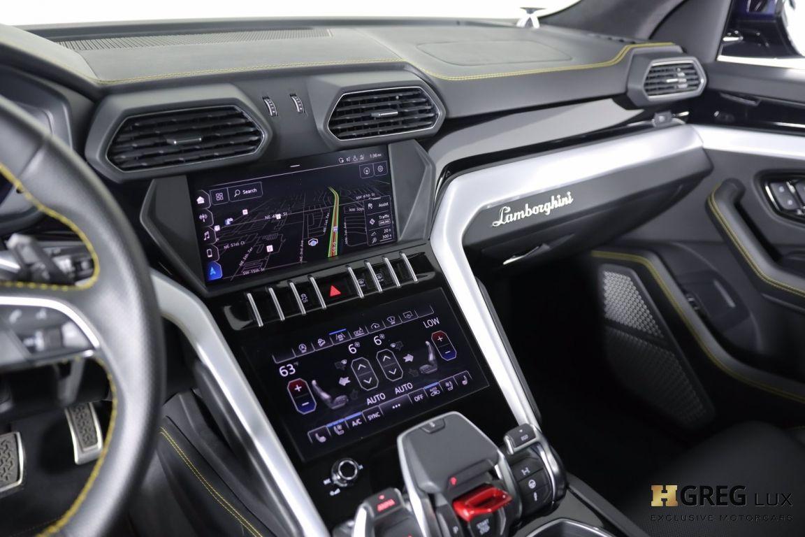 2019 Lamborghini Urus  #41