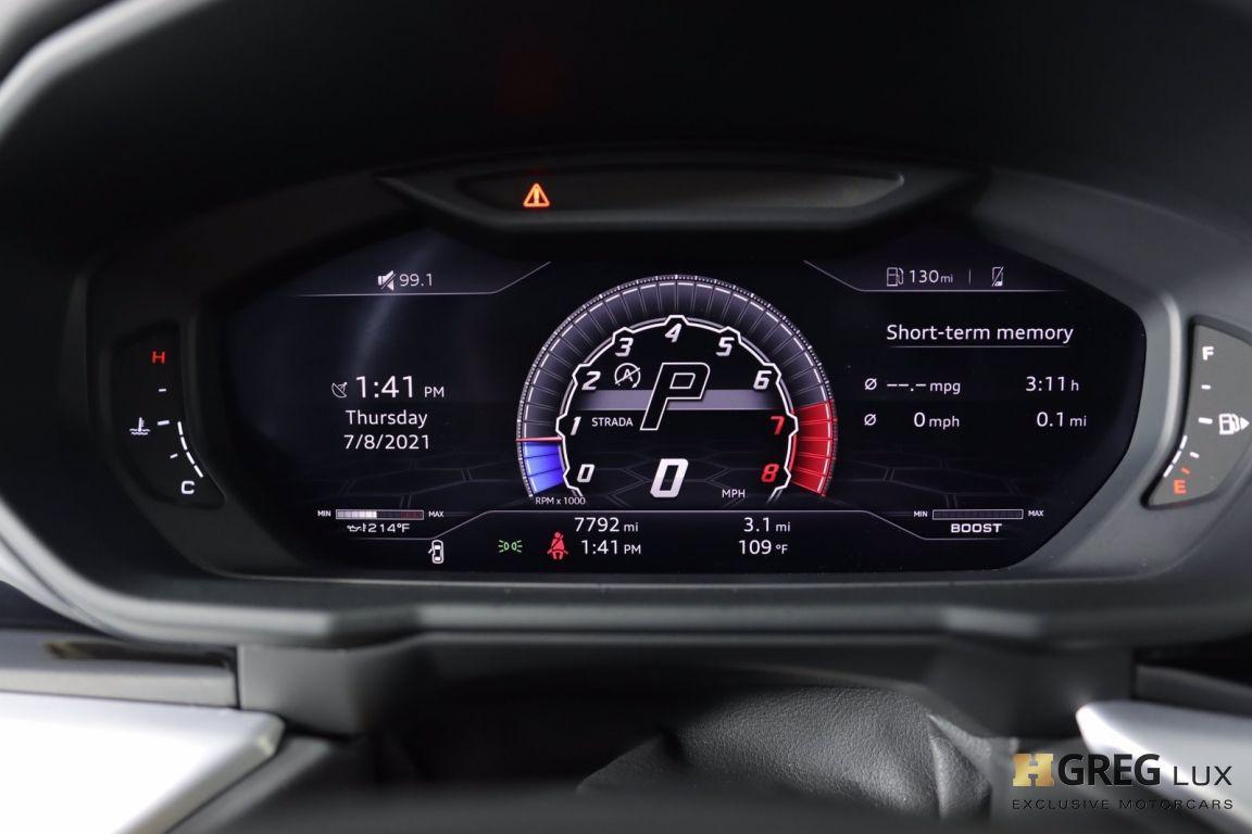 2019 Lamborghini Urus  #49