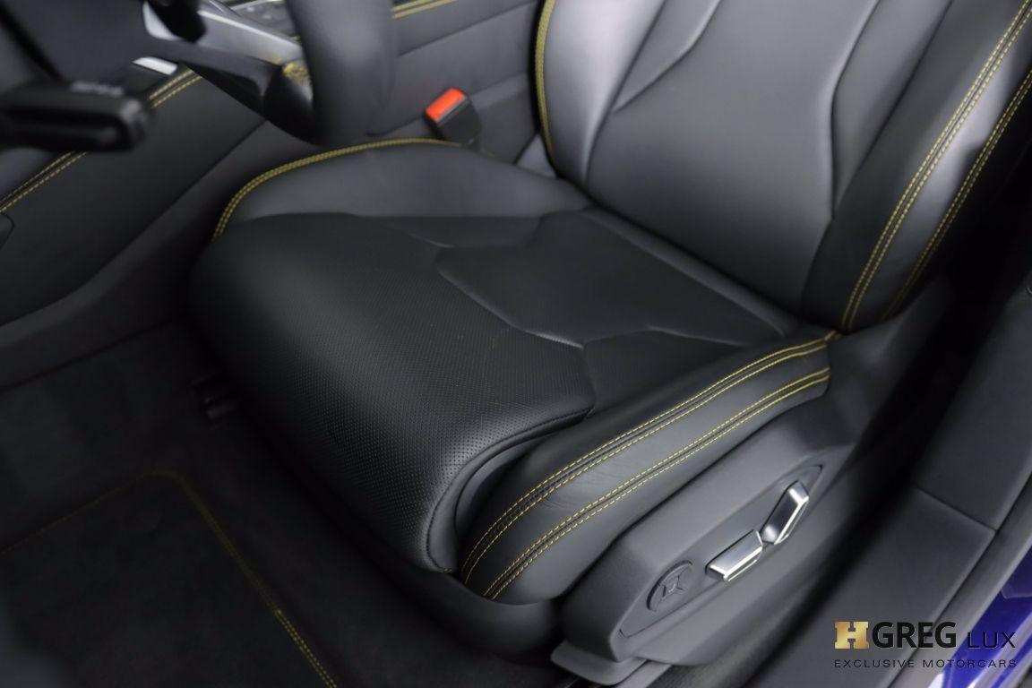 2019 Lamborghini Urus  #30