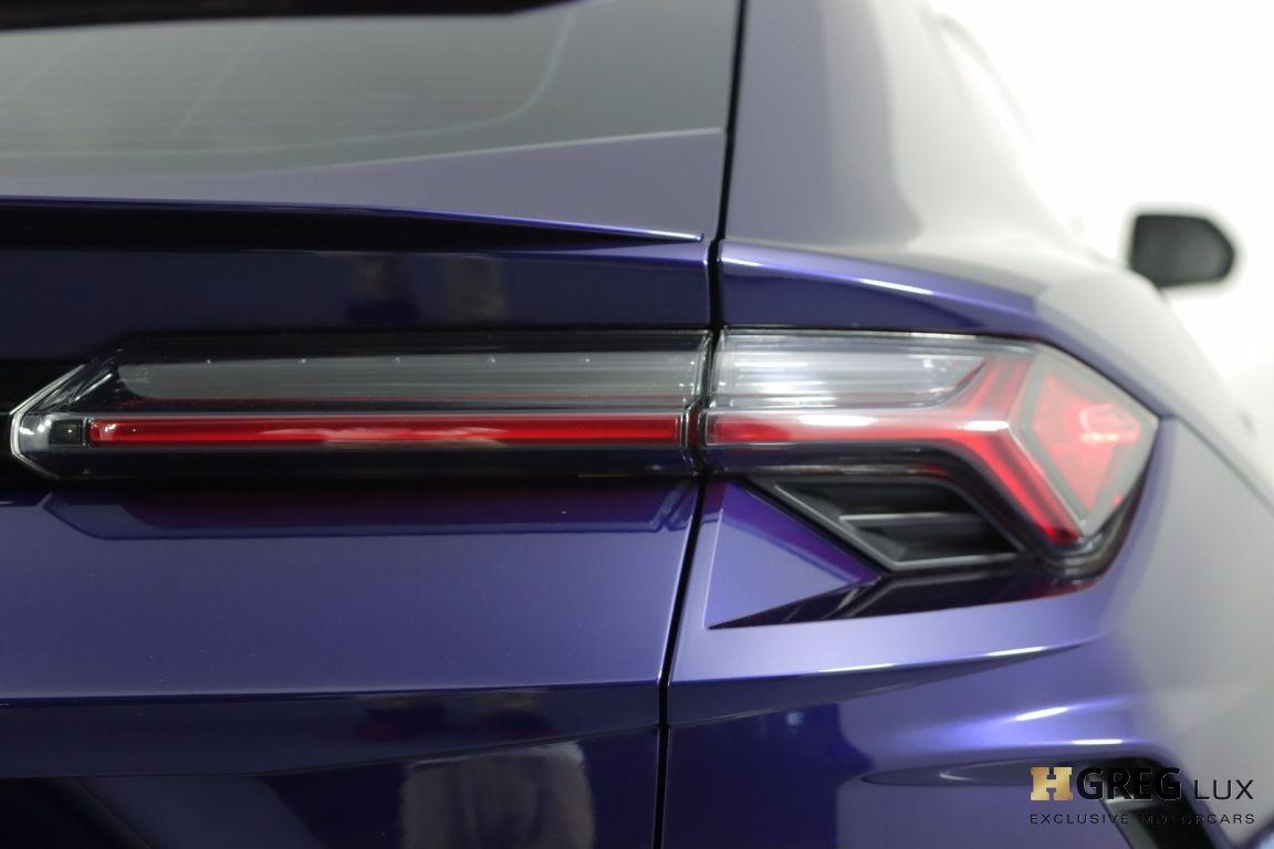 2019 Lamborghini Urus  #19