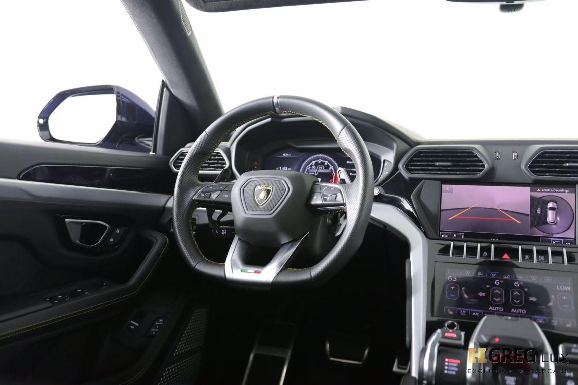 2019 Lamborghini Urus  #54