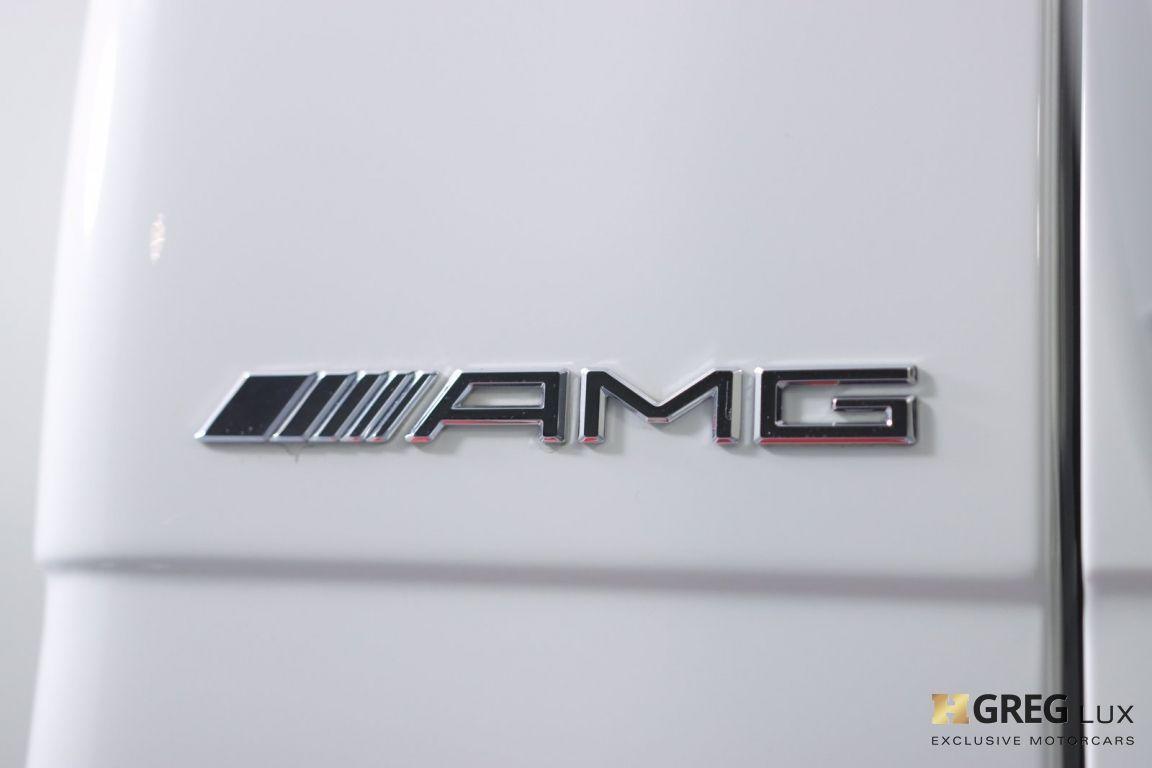 2017 Mercedes Benz G Class AMG G 63 #18
