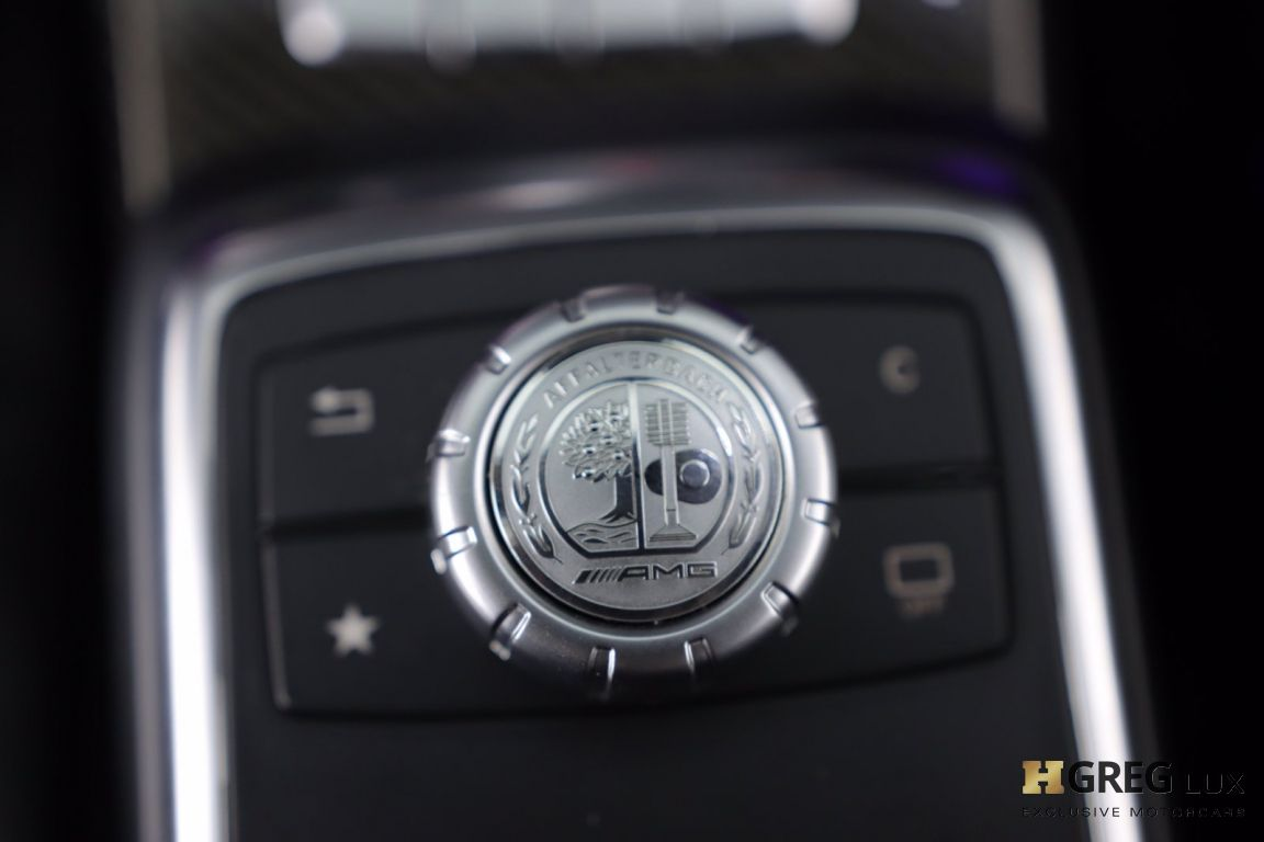 2017 Mercedes Benz G Class AMG G 63 #44