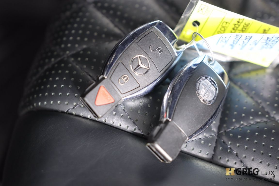 2017 Mercedes Benz G Class AMG G 63 #55