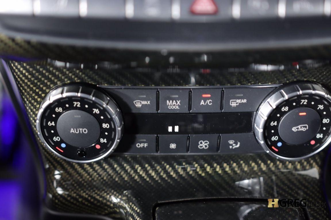2017 Mercedes Benz G Class AMG G 63 #42