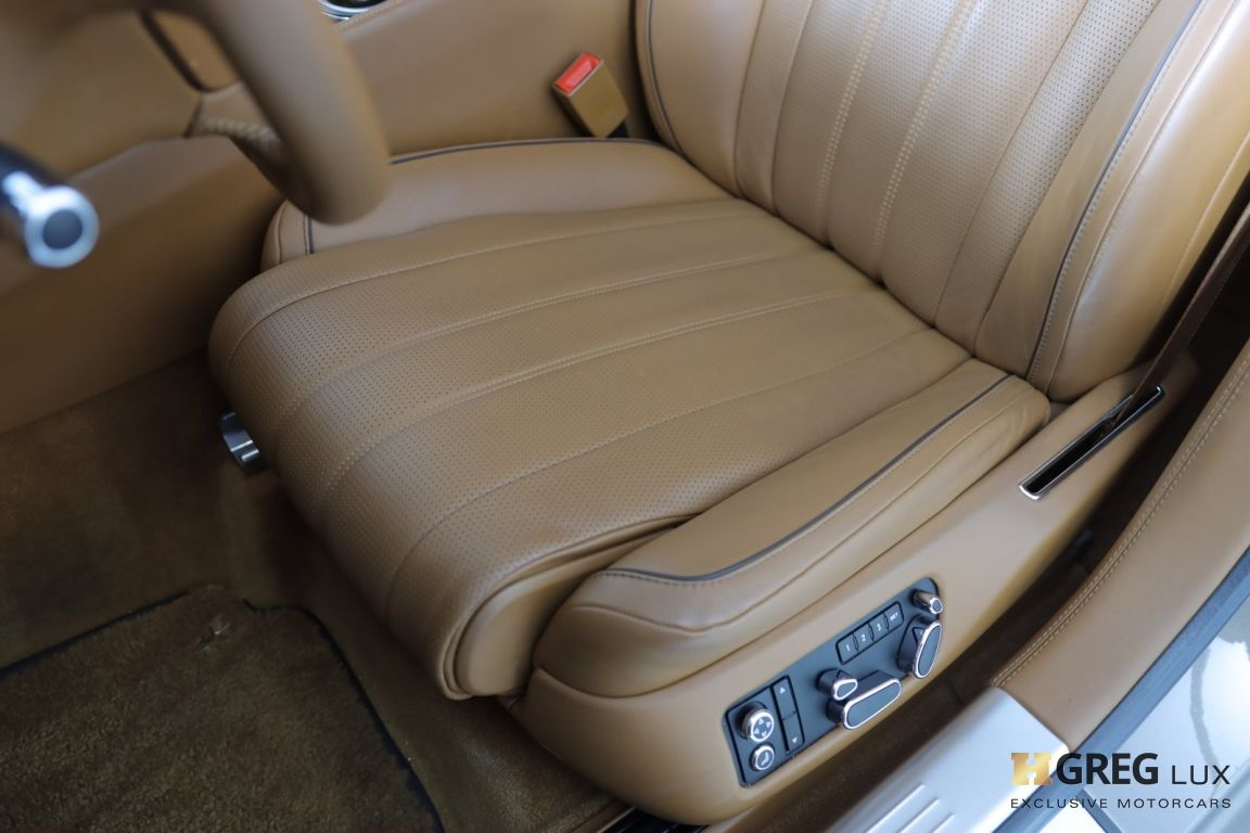 2015 Bentley Flying Spur W12 #29
