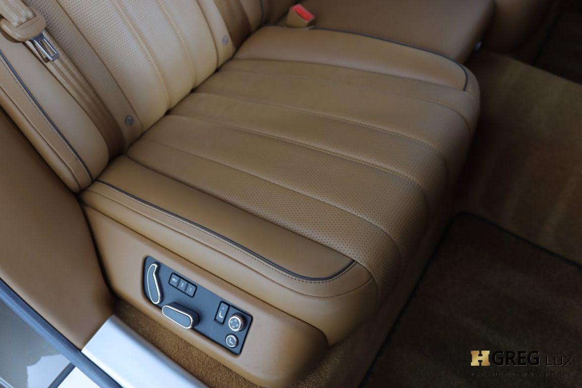 2015 Bentley Flying Spur W12 #35