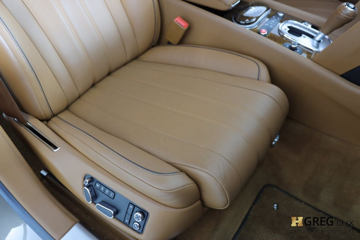 2015 Bentley Flying Spur W12 #33