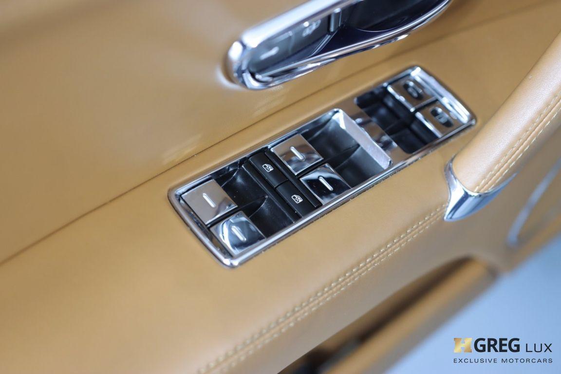 2015 Bentley Flying Spur W12 #37