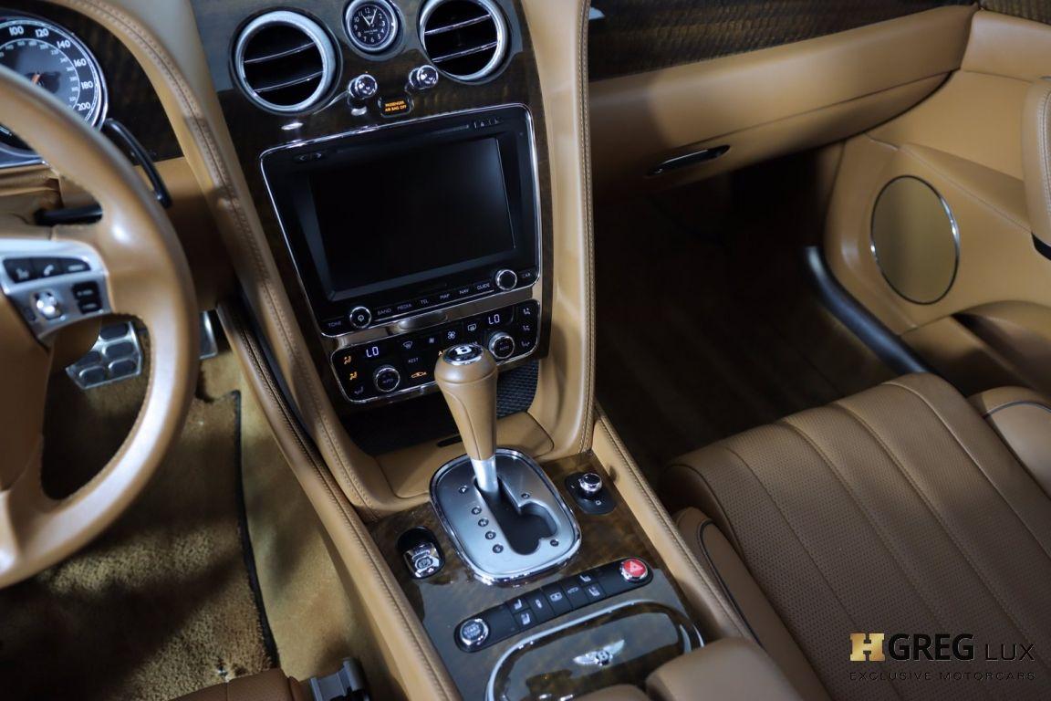 2015 Bentley Flying Spur W12 #40