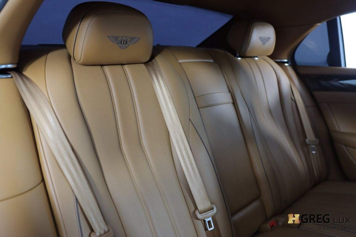2015 Bentley Flying Spur W12 #34