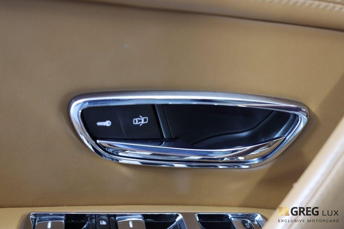 2015 Bentley Flying Spur W12 #38