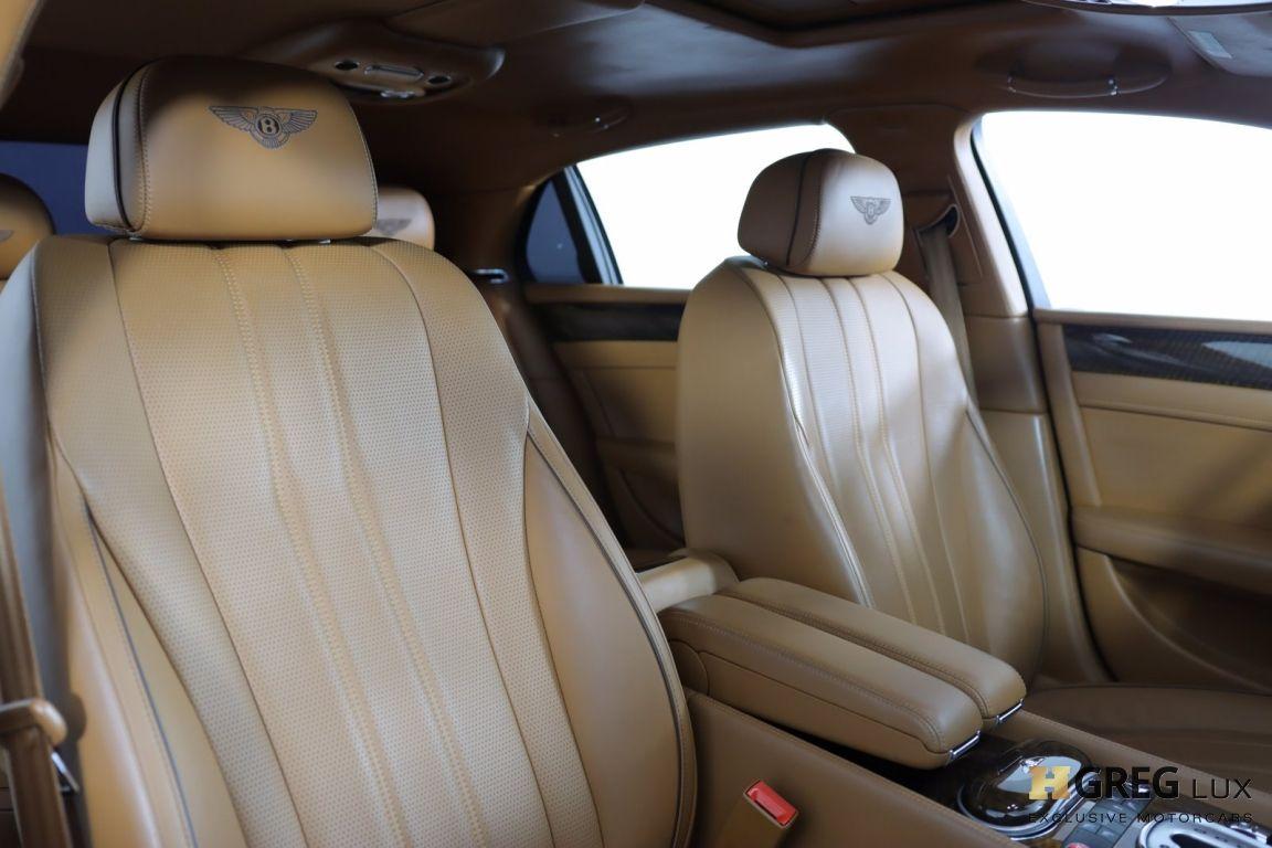 2015 Bentley Flying Spur W12 #32