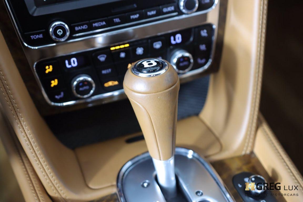 2015 Bentley Flying Spur W12 #43