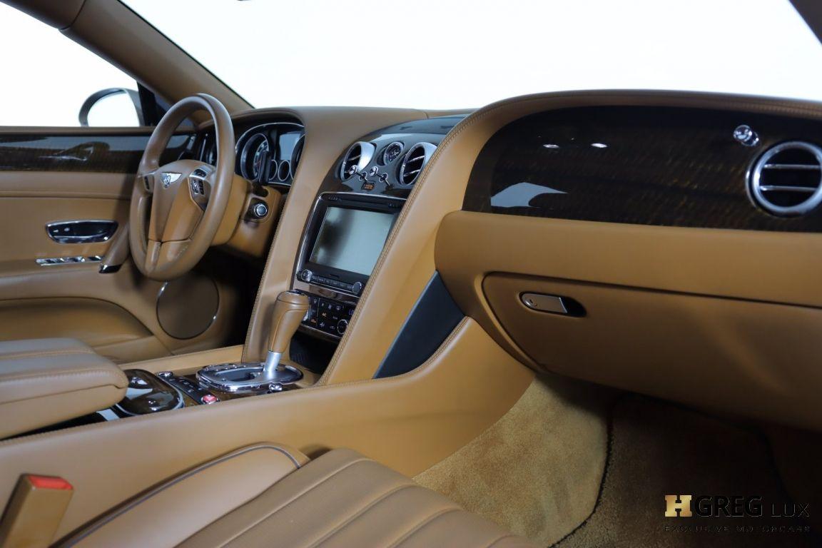 2015 Bentley Flying Spur W12 #28