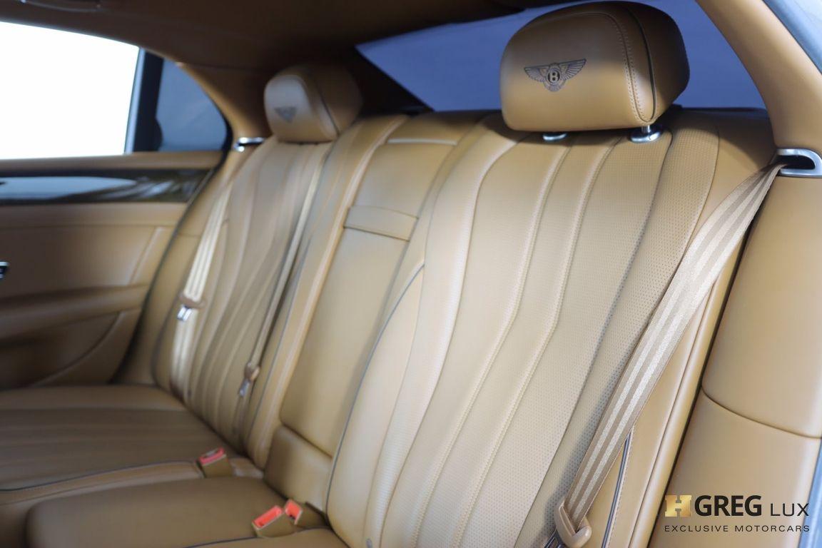 2015 Bentley Flying Spur W12 #30