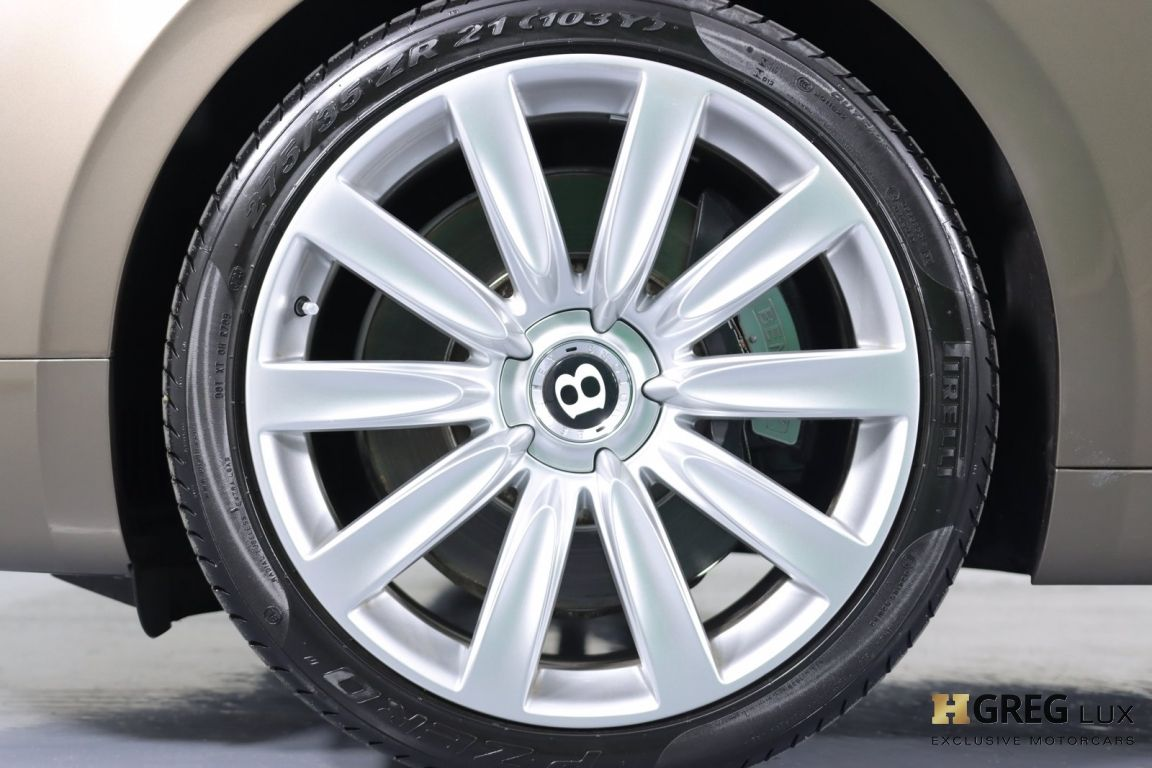 2015 Bentley Flying Spur W12 #23