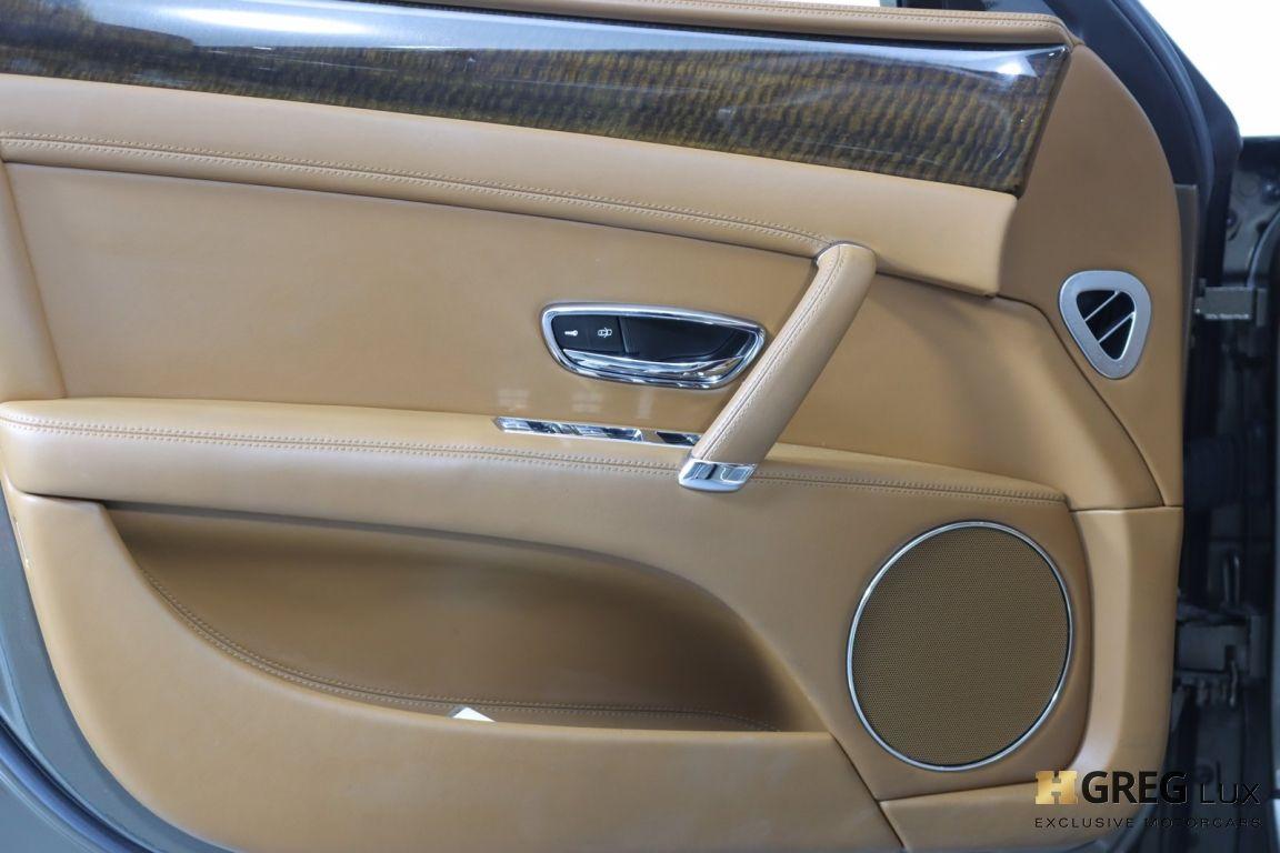 2015 Bentley Flying Spur W12 #36