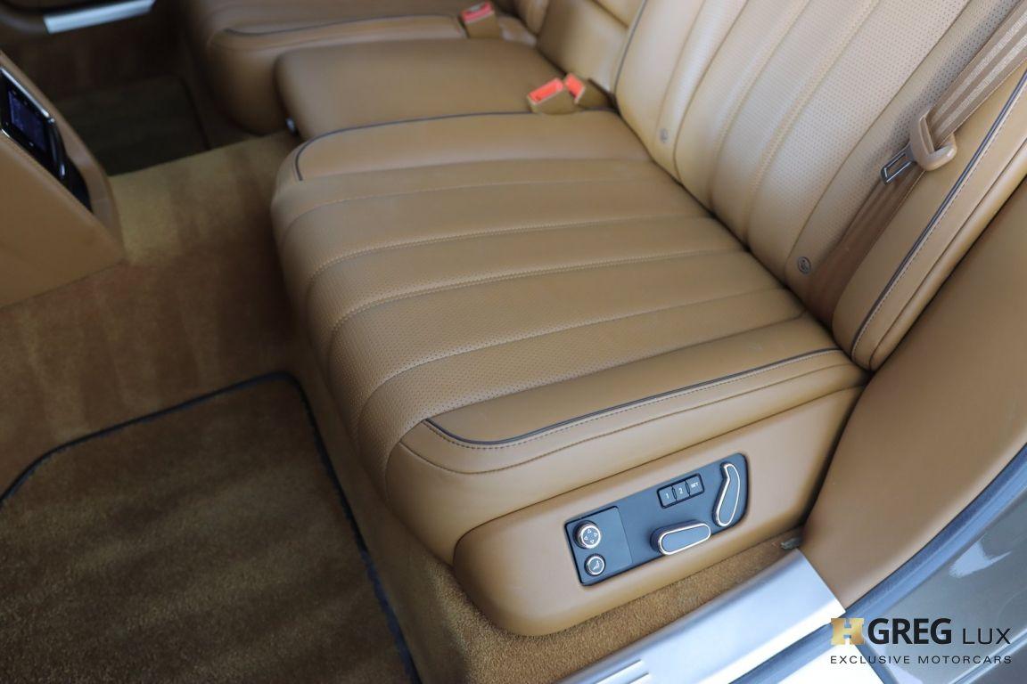 2015 Bentley Flying Spur W12 #31