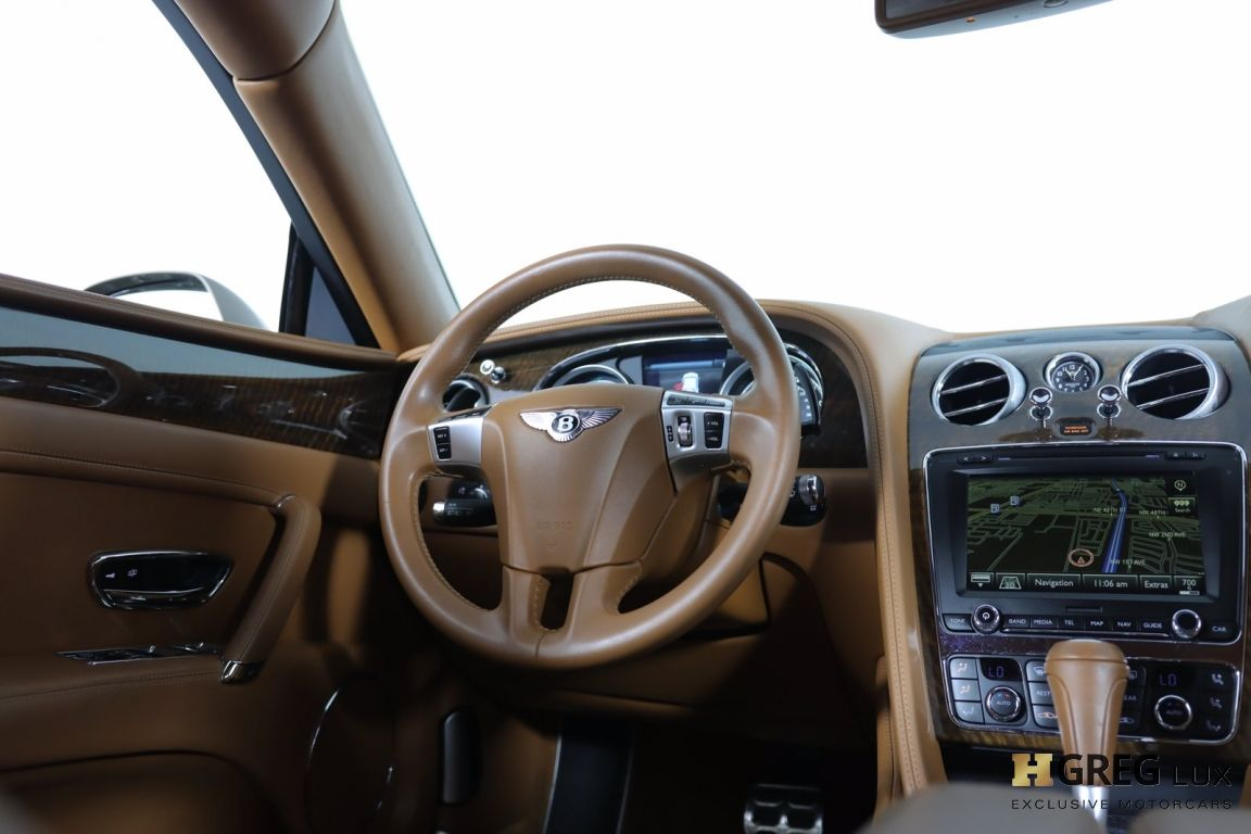 2015 Bentley Flying Spur W12 #50
