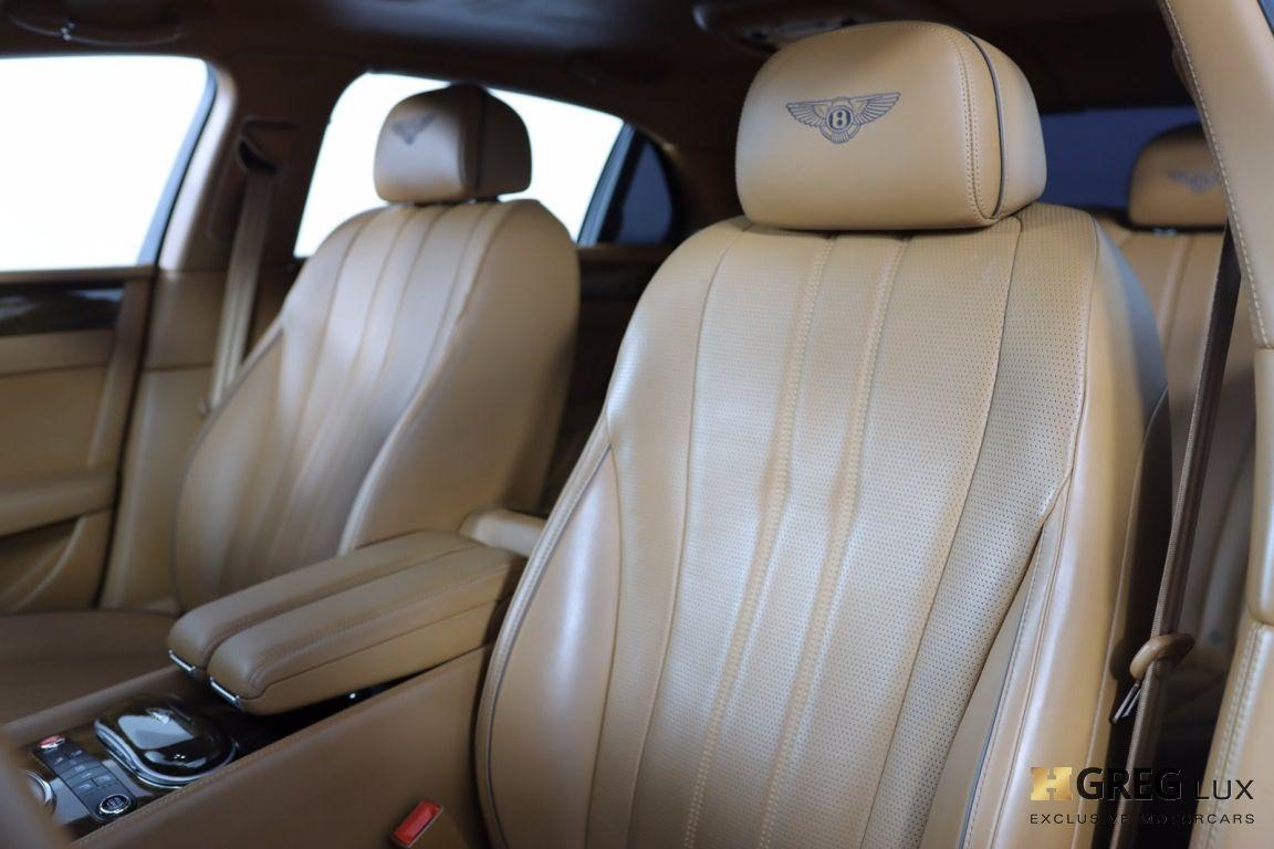 2015 Bentley Flying Spur W12 #2