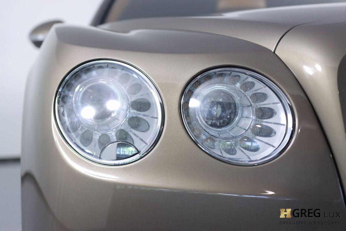 2015 Bentley Flying Spur W12 #4