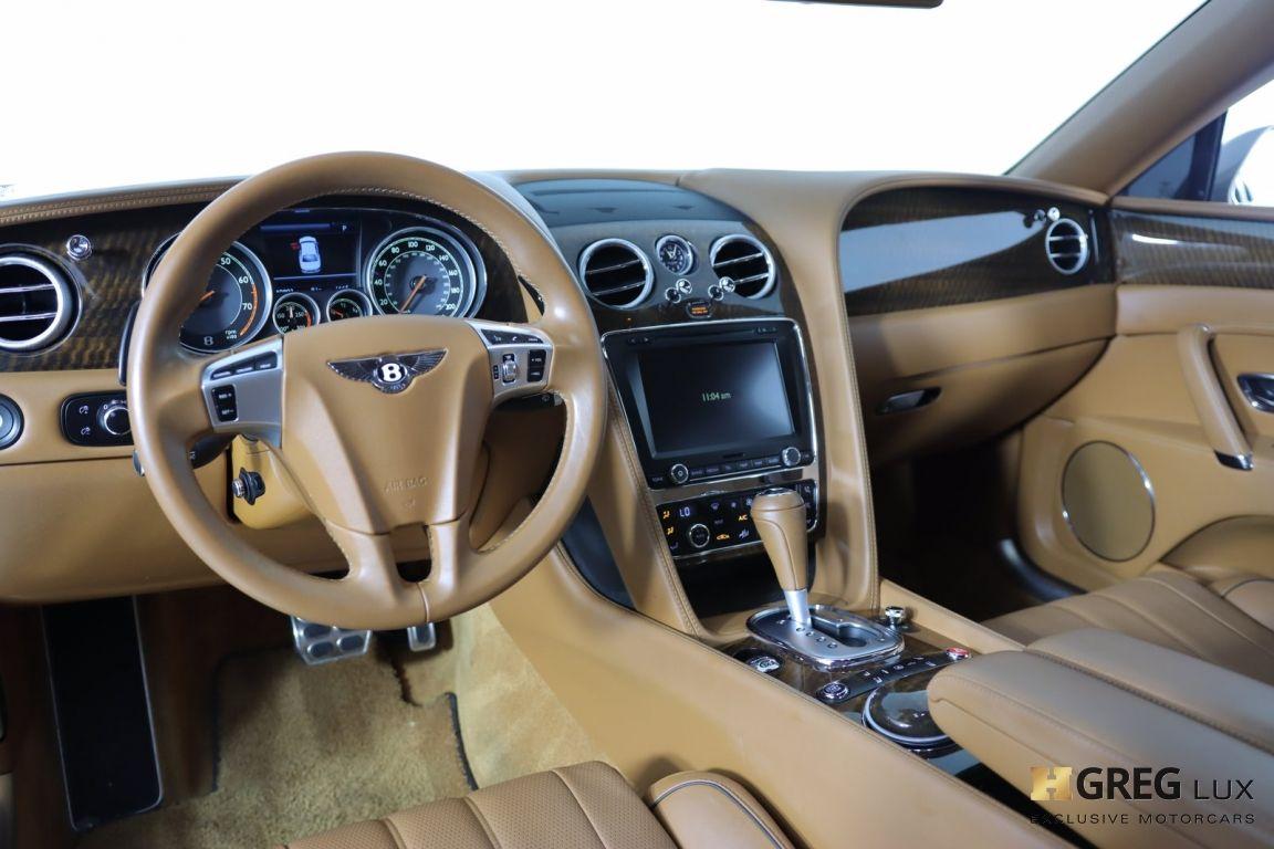 2015 Bentley Flying Spur W12 #1