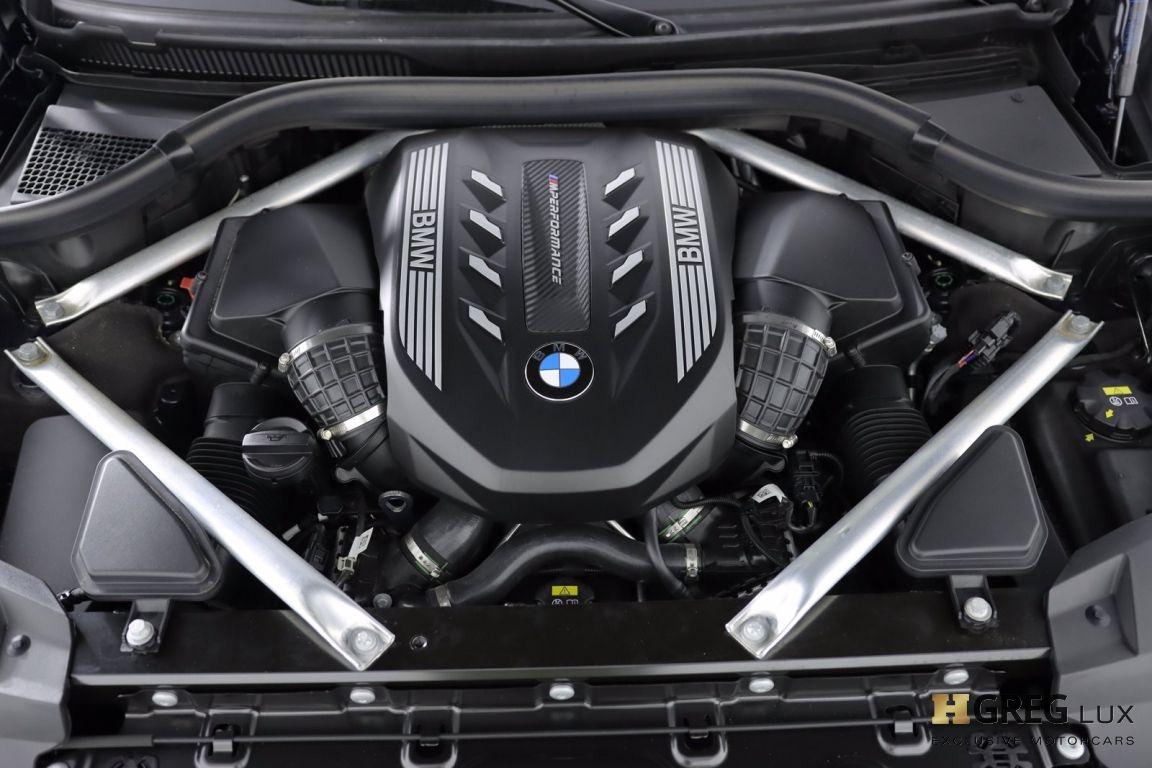 2021 BMW X7 M50i #57