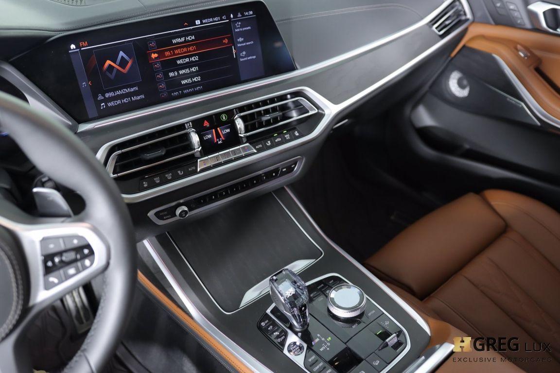 2021 BMW X7 M50i #41