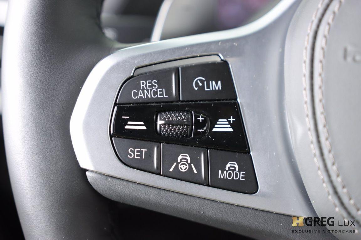 2021 BMW X7 M50i #51