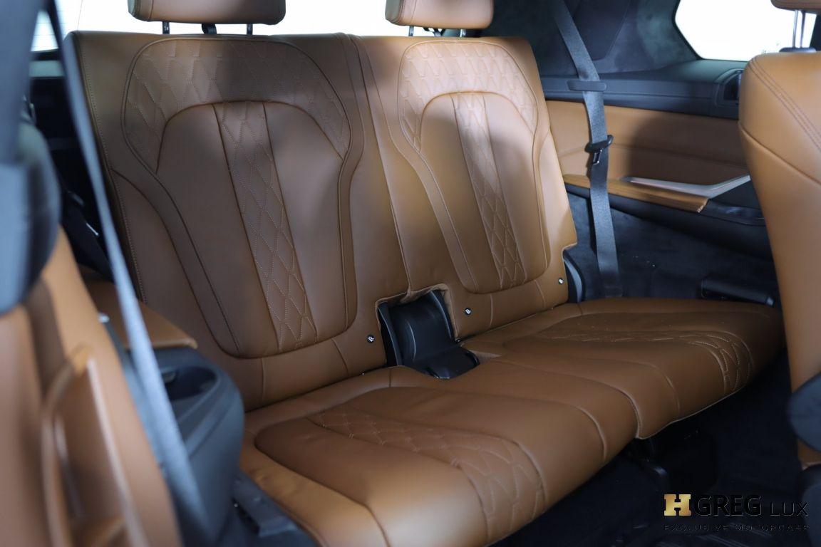 2021 BMW X7 M50i #36