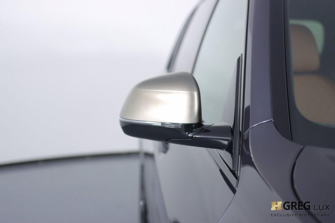 2021 BMW X7 M50i #7