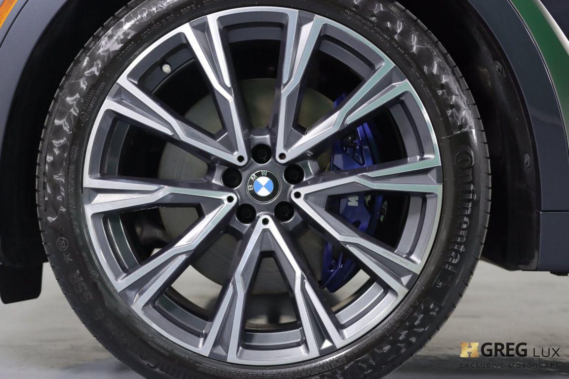 2021 BMW X7 M50i #23